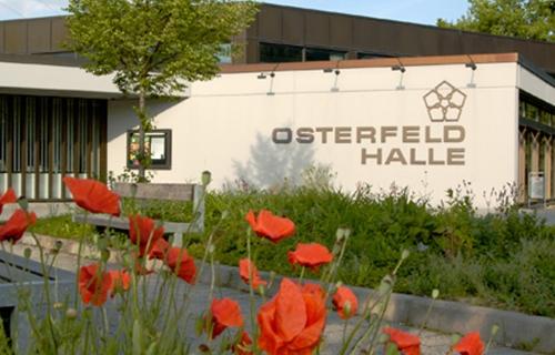 Osterfeldhalle