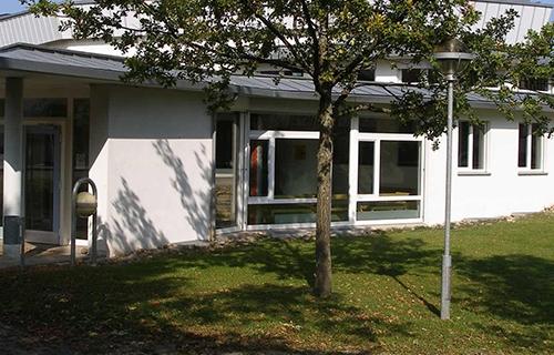 Kulturzentrum Baltmannsweiler