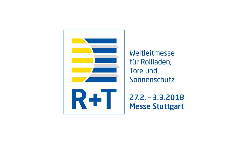 R+T Messe