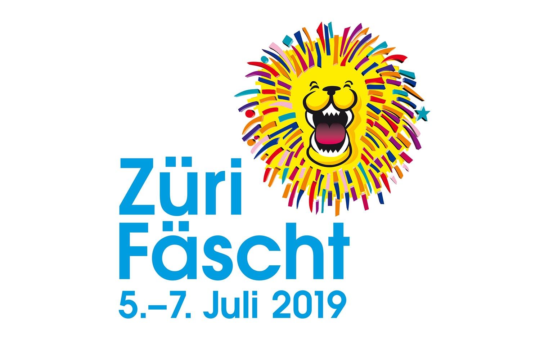 Züri Fäscht 2019